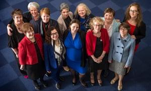 Bristol female headteachers