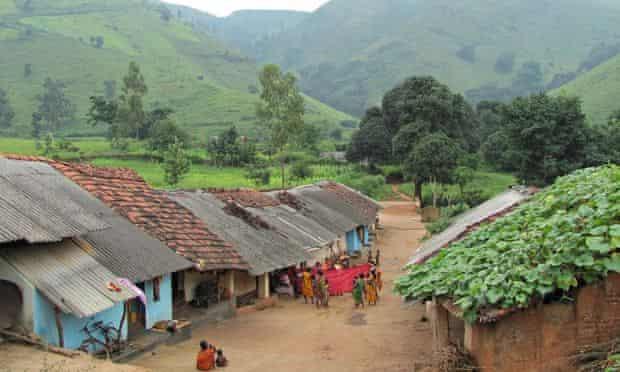 Goudaguda village