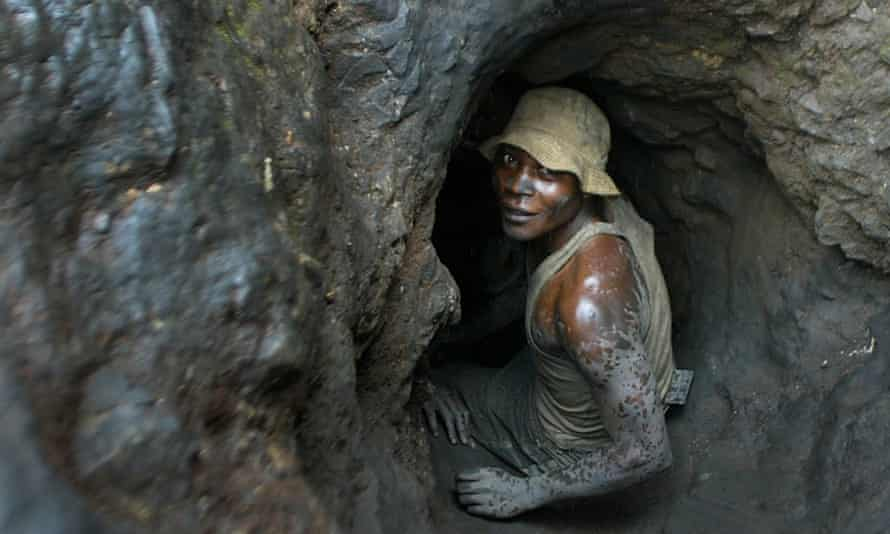 In part, the tribunal will look at the impact of American legislation against conflict minerals has had on the ground.
