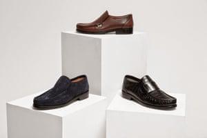 oxfords v loafers
