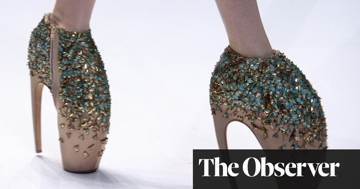 09867951430 The 10 best shoes   Culture   The Guardian
