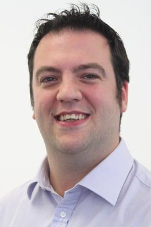 Jonathan Simons