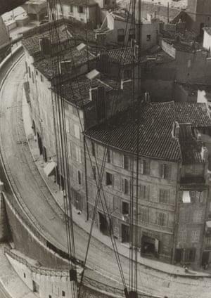 Marseille, June 1930