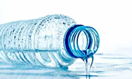 Should I stop drinking bottled water? | Health & wellbeing | The Guardian