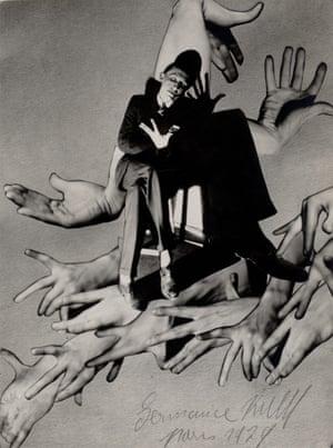 Illustrator, Pol Rab, 1930