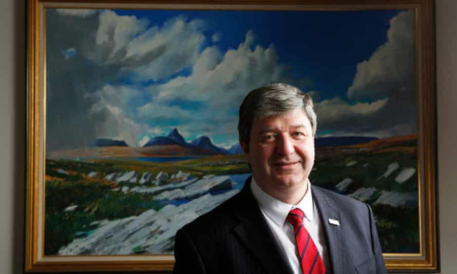 The issue of public trust may be a crucial factor affecting the fortunes of Alistair Carmichael, MP for Orkney and Shetland since 2001.