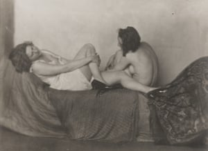Nudes, 1924