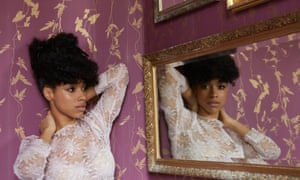 'I want to get rid of genre' … Lianne La Havas.