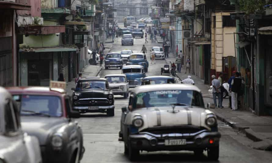 The removal of Cuba from the US terrorism list eliminates an obstacle toward restoring diplomatic ties between the United States and the communist-led Caribbean island state after 50-year estrangement.