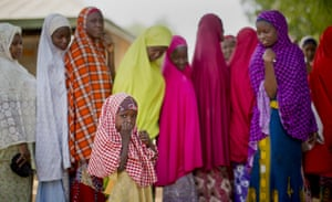 The news of Nigeria's ban was welcomed by campaigners who hope it will have a knock-on effect in other African nations where FGM is still legal and widely practised.