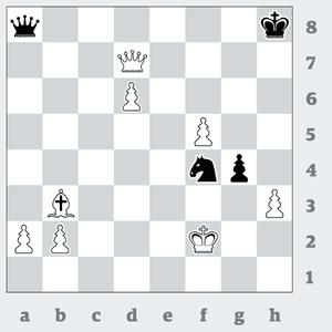 Chess 3392