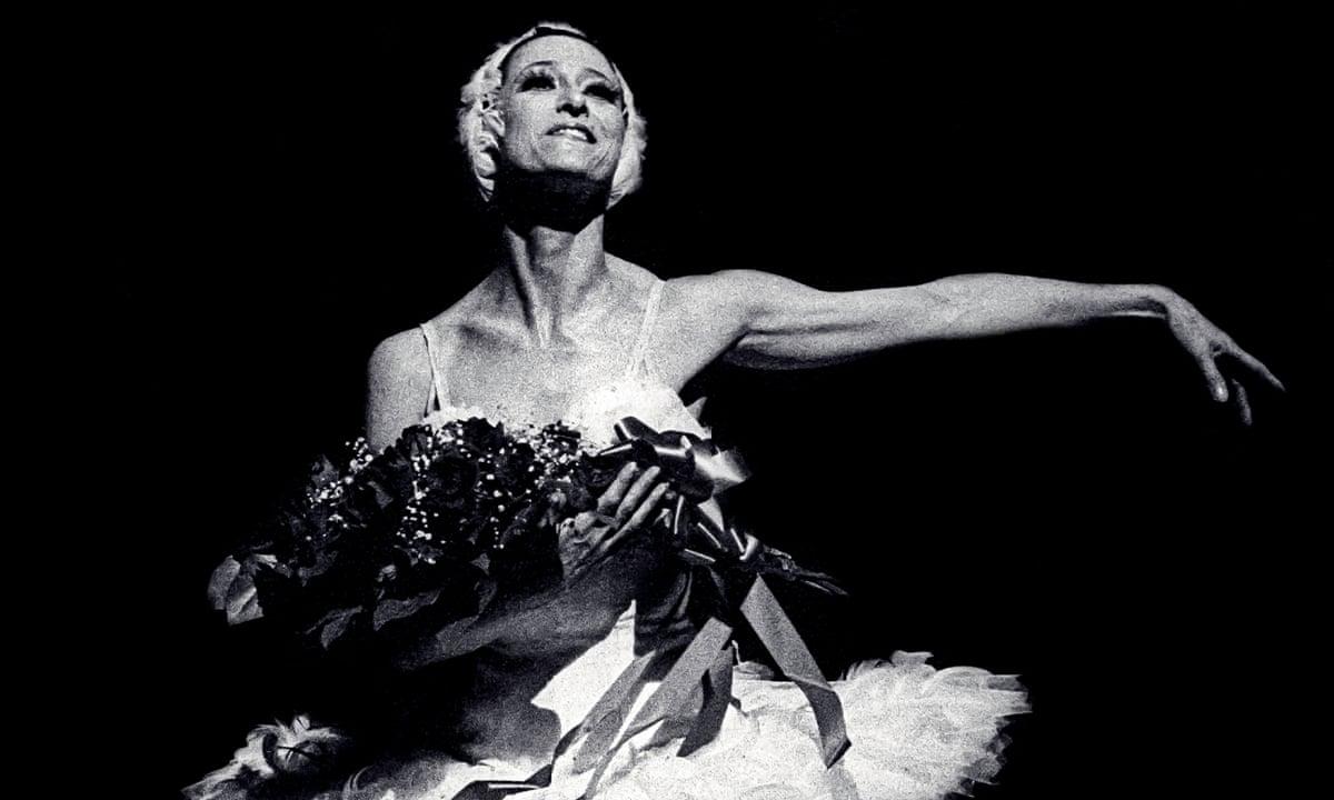Maya Plisetskaya obituary | Stage | The Guardian