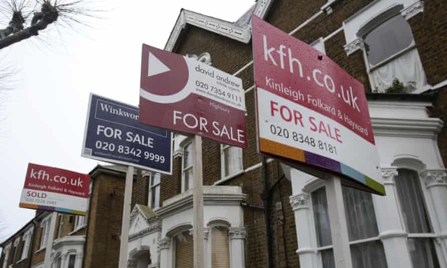Houses for sale London