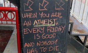 atheism
