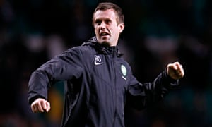 Ronny Deila has led Celtic to a 46th league title with a playing style based around pressing opponen