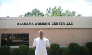 Alabama abortion clinic