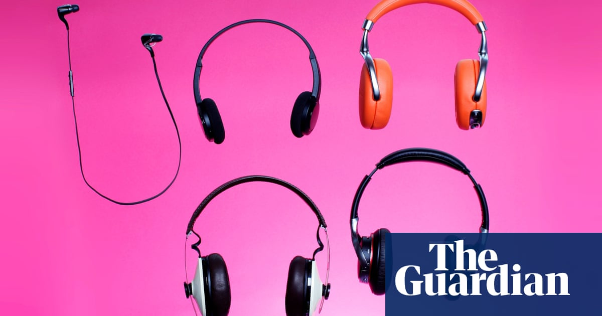 Five Of The Best Bluetooth Headphones To Break Free Of Cables Headphones The Guardian