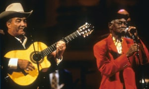 Buena Vista Social Club was nominated for a best documentary Oscar in 2000.