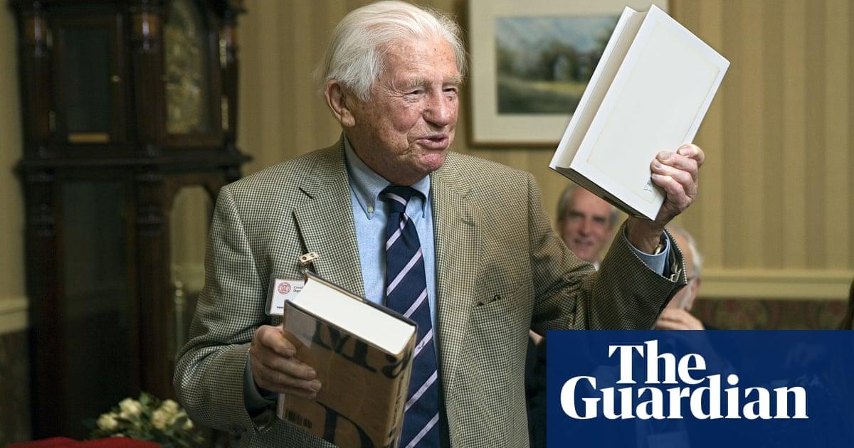 MH Abrams obituary   Books   The Guardian