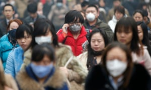 """Awareness of the dangers of Beijing's skies is on the rise, thanks to growing data on its air quality. China will """"declare war on pollution,"""" premier Li Keqiang told parliament in an opening address in 2014."""