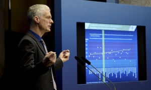 OECD Director for Education and Skills Andreas Schleicher takes Sweden to task over its declining education standards.