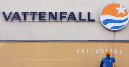Swedish energy giant Vattenfall is suing the German government for phasing out nuclear energy