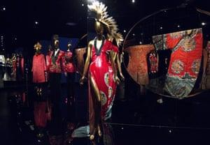 Risking Orientalism ... the Met.