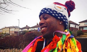 Bisexual Jamaican asylum seeker Orashia Edwards