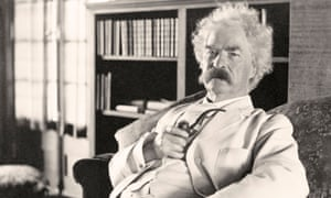 Mark Twain worked at what was then called the San Francisco Dramatic Chronicle.