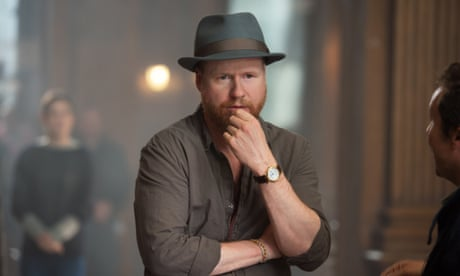 Avengers: Age of Ultron director Joss Whedon quits Twitter
