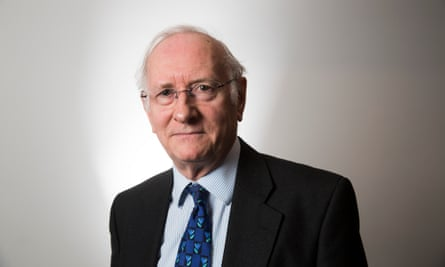 The police and crime commissioner for South Yorkshire, Alan Billings.