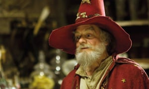 Is the colour of magic a good introduction to terry pratchett.