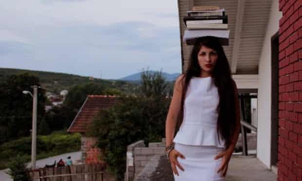 Salma Selman