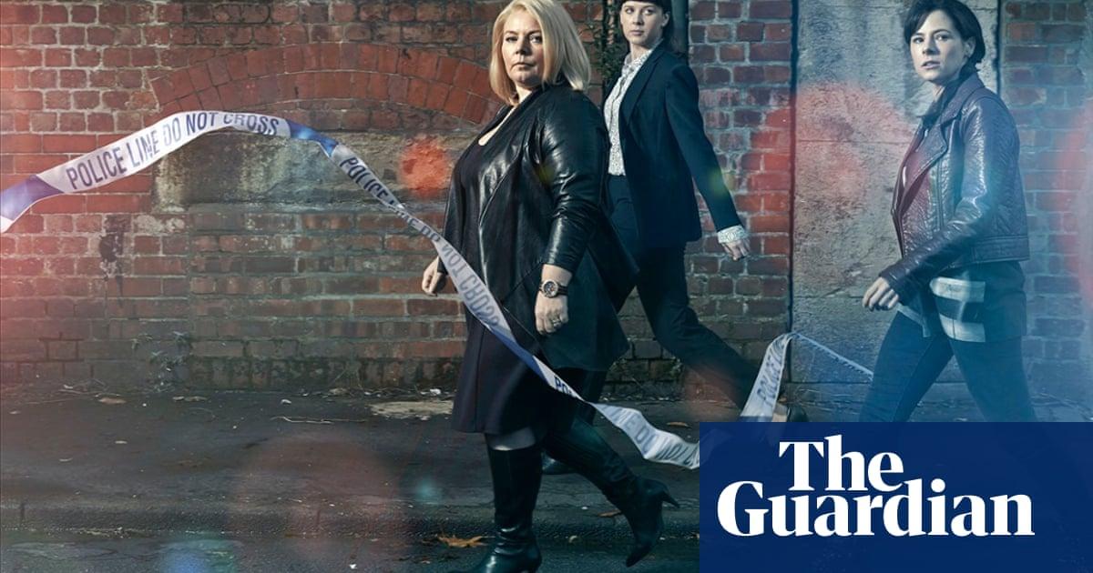 Recall the cops: six of TV's best British women police
