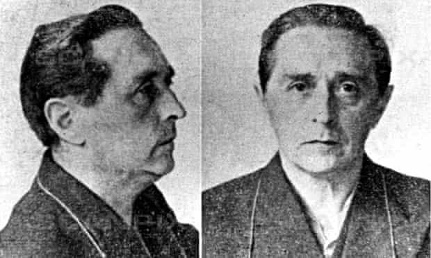 Carl Værnet