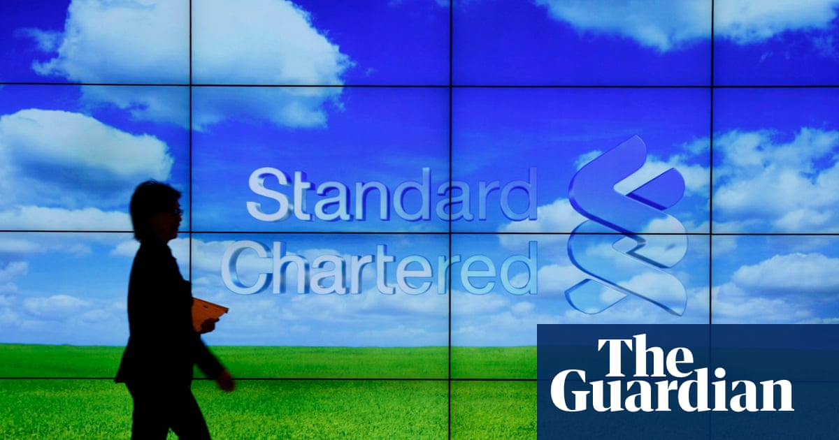 Standard Chartered faces pressure to cut links to Australian 'carbon