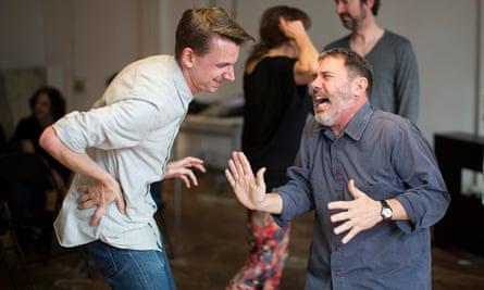 second city improv comedy workshop tim jonze kevin frank
