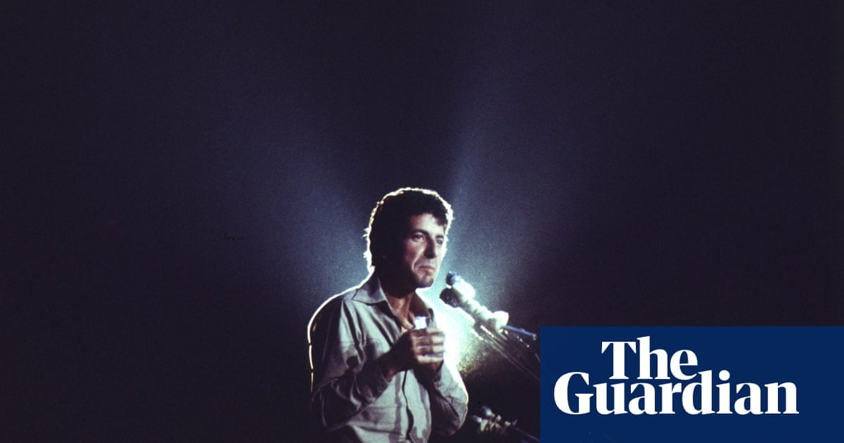 Leonard Cohen: 10 of his best songs | Music | The Guardian