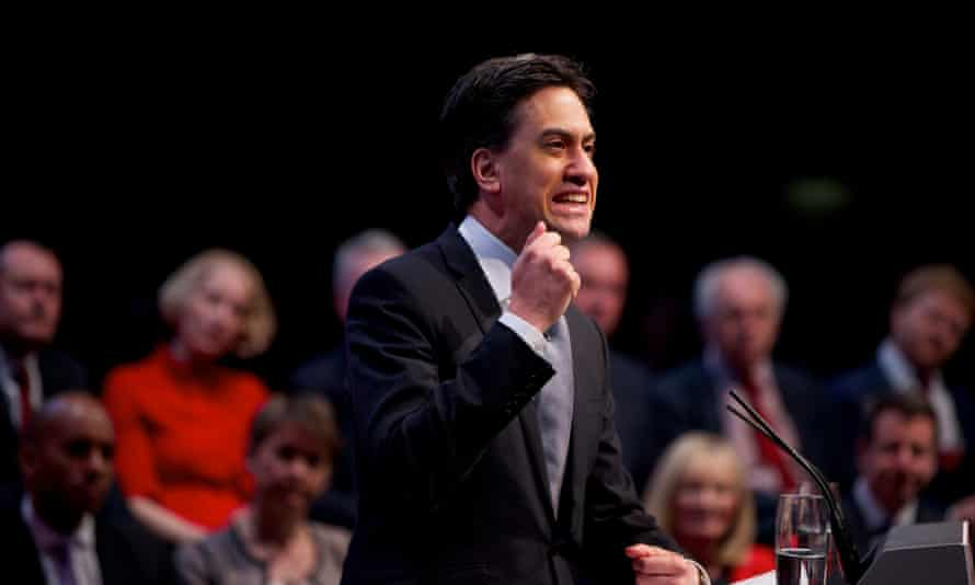 Under an outright victory for Ed Miliband's party, shares in banking, bookmaking and energy firms could come under pressure, analysts say.