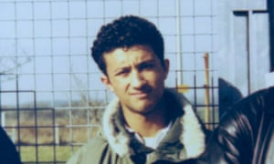 Zahid Mubarek was 19 when he died on the morning he was due to be released from Feltham young offenders' institution.