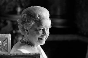 Queen Elizabeth II, 2006