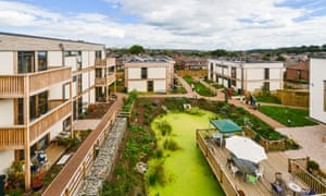 Lilac homes in Leeds