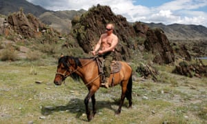 15 Years Of Vladimir Putin 15 Ways He Has Changed Russia And The World World News The Guardian