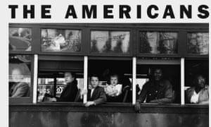 Robert Frank's Americans
