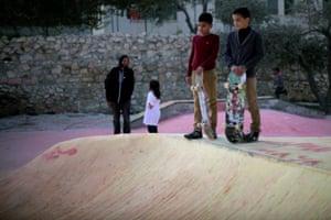 SkateAid 2