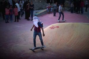 SkateAid 5