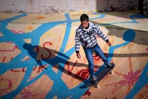 SkateAid 6