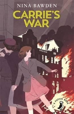 What are the best children's books on the second world war