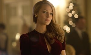 Blake Lively in The Age of Adaline.