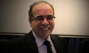 International prize for Arabic fiction